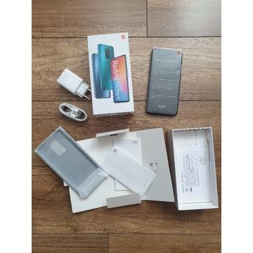 Smartfon Xiaomi Redmi Note 9 3gb/64gb dual SIM