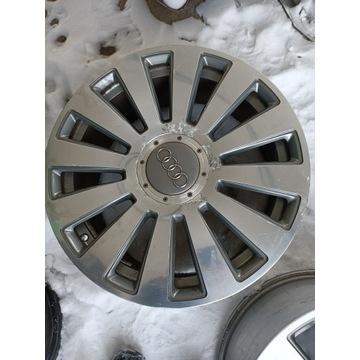 Felgi aluminiowe Audi 8,5Jx19 ET45