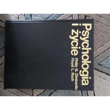 Psychologia i życie Zimbardo