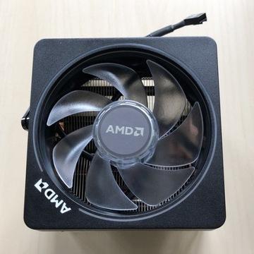 AMD Wraith Prism RGB - chłodzenie CPU AM4