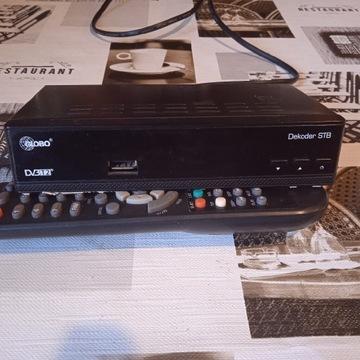 Dekoder DVB-T Globo