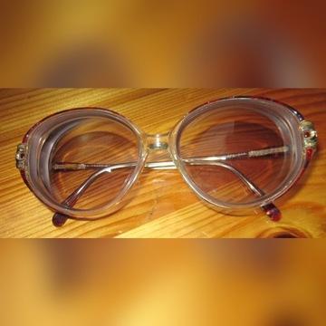 okulary oprawki Astor