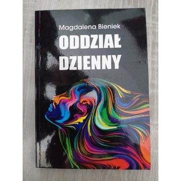 Oddział dzienny Magdalena Bieniek