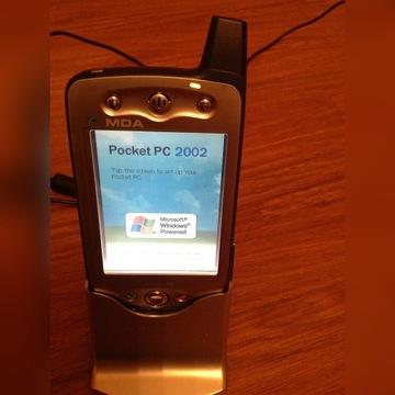 Palmofon HTC (Era MDA I)