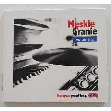 Męskie Granie vol. 2 (2010) - 1CD