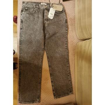 Spodnie męskie Pull&Bear rozm 40