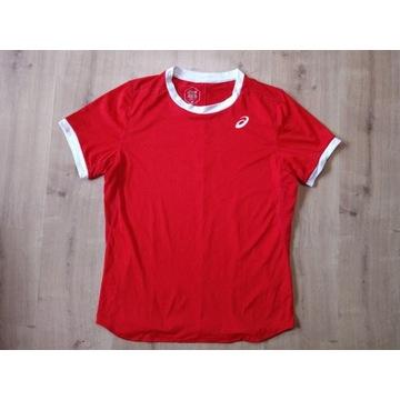 Asics męska koszulka do biegania r. L