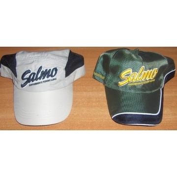 Zestaw dwie czapki Salmo rozmiar uniwersalny