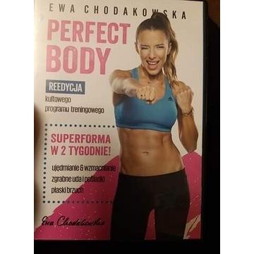 Ewa Chodakowska Perfect body