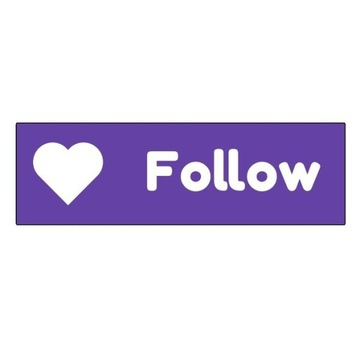 1000 Follow Twitch