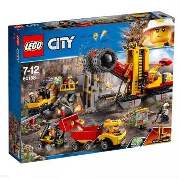 Lego kopalnia 60188