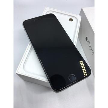 iPhone 6 Black 64GB Stan idealny