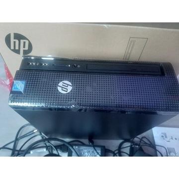 komputer stacjonarny HP slimline 260-a 114nw nowy