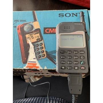 Sony CMD-Z1 Plus unikat komplet