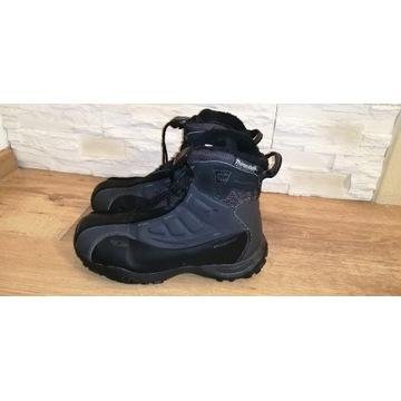 Buty SALOMON Śniegowce Nr 40 2/3 Wkł 26 cm
