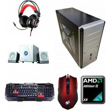 PC Mega Zestaw Multimedialny z Gwarancją OKAZJA!!!