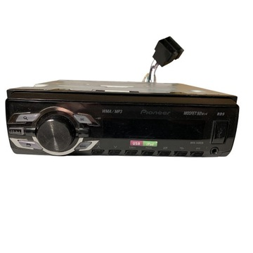 PIONEER MVH-1400UB - radio samochodowe