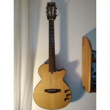 Cort Sunset NY NAT Gitara elektro-klasyczna