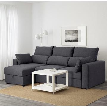 Sofa narożna IKEA ESKILSTUNA