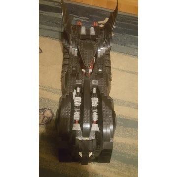 LEGO ZESTAW 7784 BATMAN BATMOBIL 2006