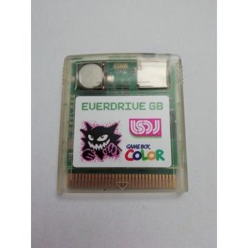 Flashcart do Gameboy / GameBoy Color