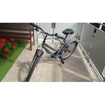 Rower młodzieżowy GRAPHITE CHOICE