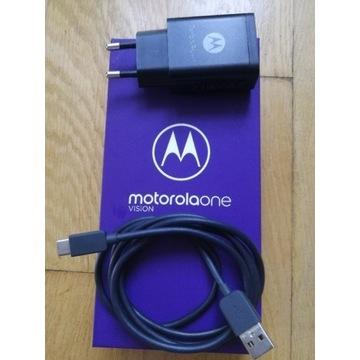 Motorola One Vision 128