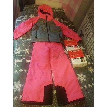 Ubranie narciarskie