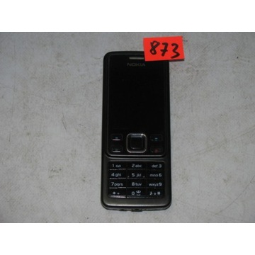 TELEFON NOKIA 6300 typ RM 217-12-873