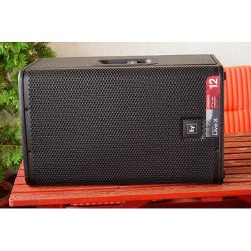 Kolumna aktywna Electro Voice ELX 112P