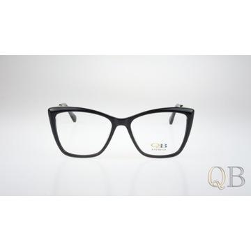 Oprawki, okulary QB