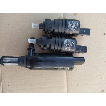Pompka spryskiwacza kpl. 3szt bmw x3 f25
