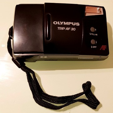 OLYMPUS TRIP AF 30 - klasyk