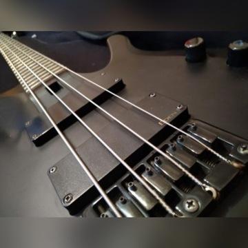 Gitara Basowa Washburn BB4
