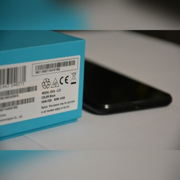 Honor 7S DUA-L22 2GB 16 GB