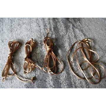Przewody głośnikowe Jamo 4 mm kable do kolumny