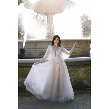 Suknia ślubna MILA, kolekcja 2021