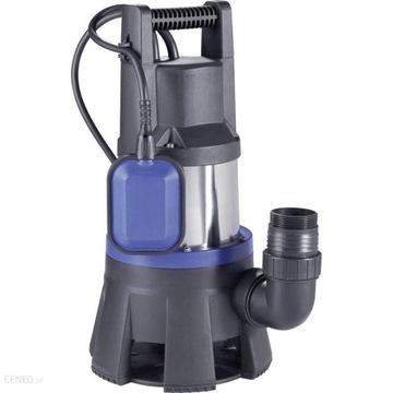 Pompa zanurzeniowa do brudnej wody Renkforce 1300W
