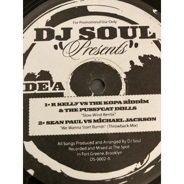 DJ Soul Presents
