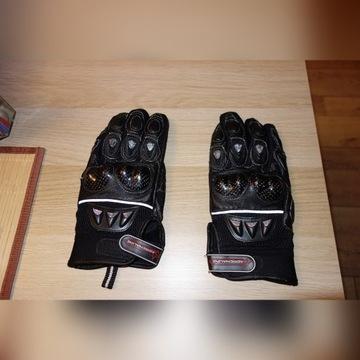 Rękawiczki motocyklowe letnie ADRENALINE Rozm. L
