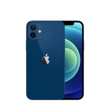 Smartfon Apple iPhone 12 4 GB / 128 GB niebieski