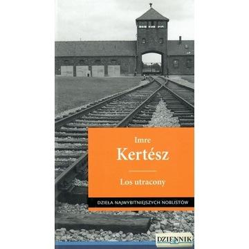 Imre Kertesz. Los utracony