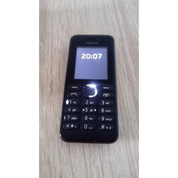 Nokia 130 czarna