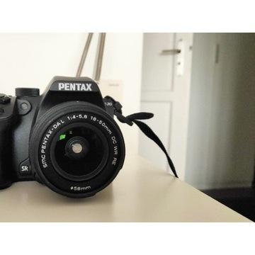 Pentax K 70 jak nowy
