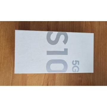 Samsung  S10 5G SM- G977B 256 GB