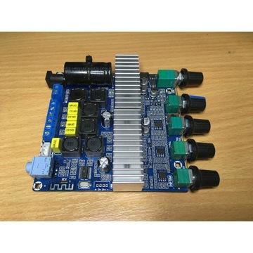 Wzmacniacz TPA3116D2 2.1