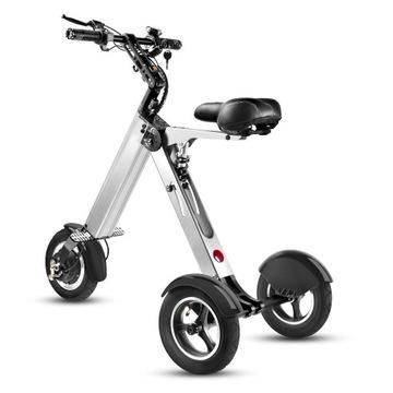Scooter elektryczny trójkołowy TopMate ES32