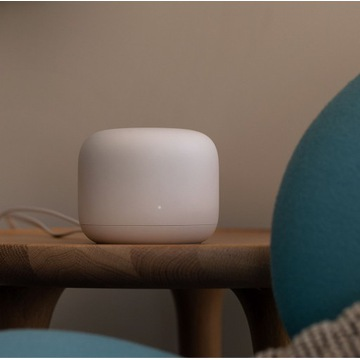 Google wifi Nest router