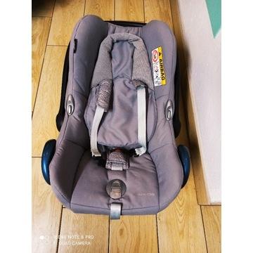 MAXI-COSI fotelik 0-13 kg CABRIOFIX Nomad Grey
