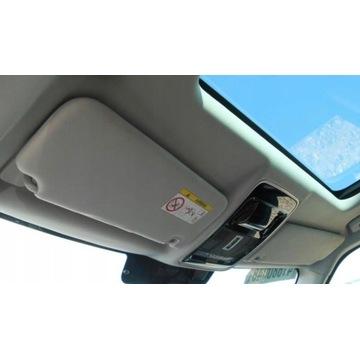Podsufitka kompletna Range Rover Sport III 2014